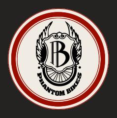 Phantom Bikes