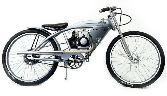 Phantom racer phantom bikes for Motorized bicycle laws california