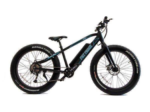 E9 Fat Track mountain e-bike