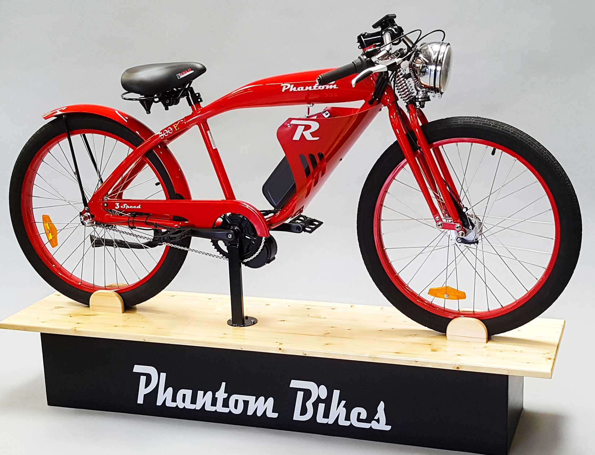 Motorized Bicycles Gas Powered Amp Electric Bikes
