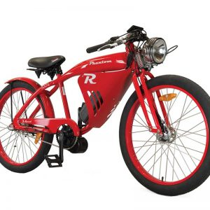 Phantom R Electric Bicycle